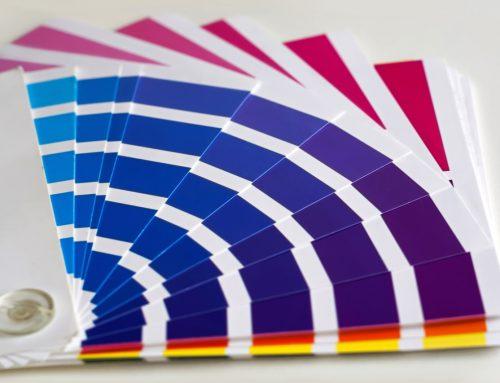 De l'écran au papier : pourquoi les couleurs sont-elles différentes ?