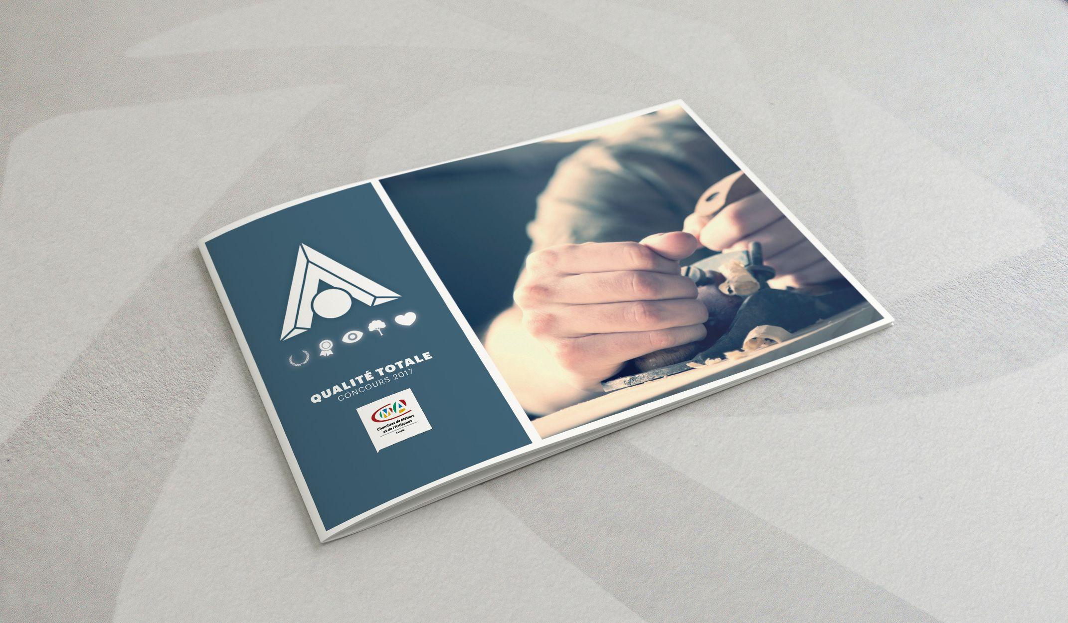 Brochure A5