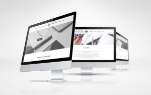 Site internet WordPress