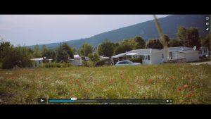 Vidéo Camping