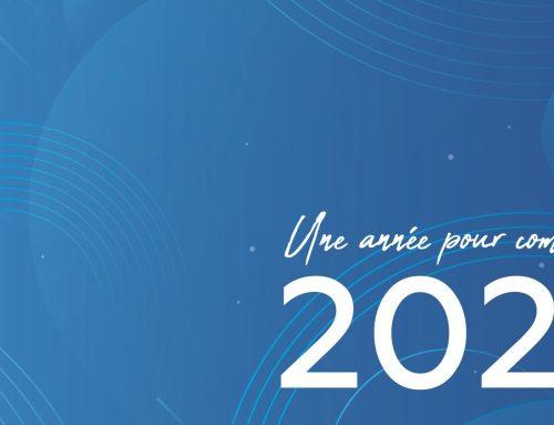 En route pour 2020 !